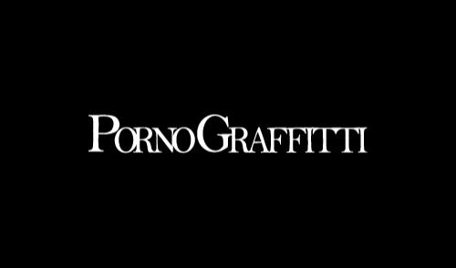 PornoGraffitti